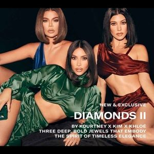 KKW DIAMOND (Ruby) Fragrance